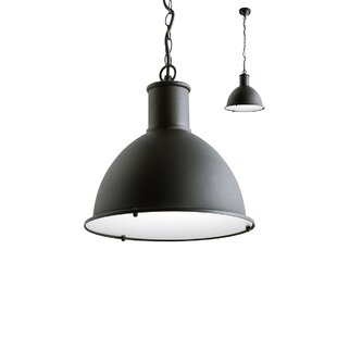 Gomez 1 Light Outdoor Pendant By Borough Wharf