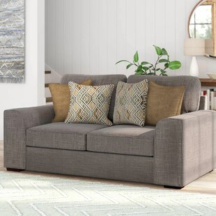 Buying Ackers Brook Loveseat by Simmons Upholstery by Zipcode Design Reviews (2019) & Buyer's Guide