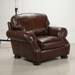 Ranold Club Chair by DarHome Co