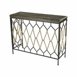 Burchette 41'' Console Table by Longshore Tides