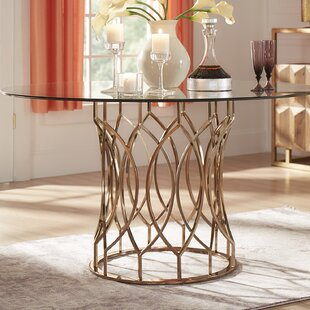 Willa Arlo Interiors Goncalo End Table
