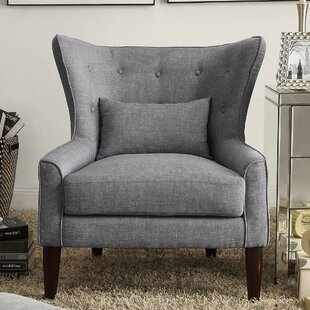 grey yellow accent chairs you ll love wayfair