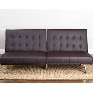 Zipcode Design Elinor Convertible Sofa Image