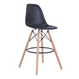 Allentown 27.6 Bar Stool (Set of 2) by Wrought Studio