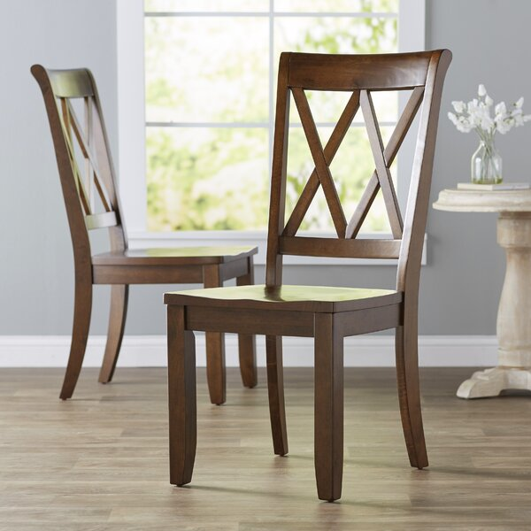 Standard Furniture Saint-Gratien (Set of 4) Dining Chair   Item# 6921