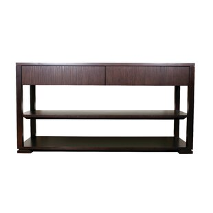 Indo Puri Garis Console Table