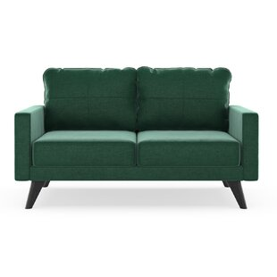Critchlow Loveseat