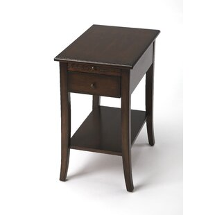 Teston End Table by Red Barrel Studio