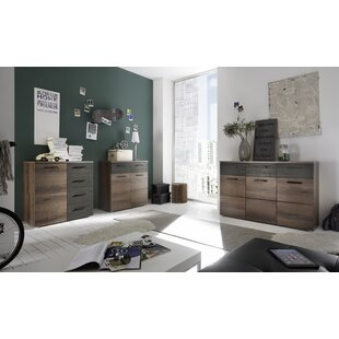 Michaels 2 Drawer Combi Chest By Williston Forge