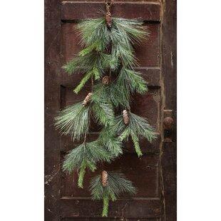 Austrian Pine Door Bough Swag