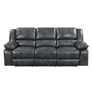 Sherrod Motion Sofa by Red Bar..