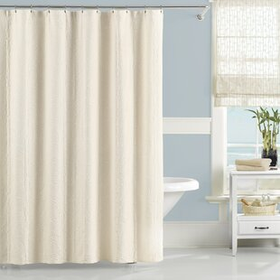 LaMont Nepal Cotton Shower Curtain