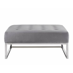 Willa Arlo Interiors Erico Cocktail Ottoman