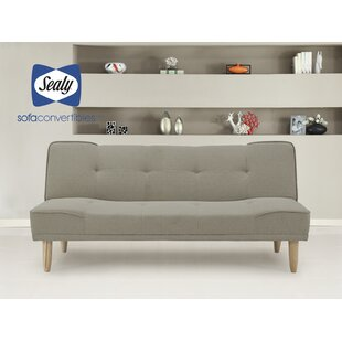 Miami Sofa by Sealy Sofa Convertibles