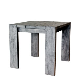 Epperson End Table by Rosecliff Heights