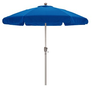California Umbrella 7.5' Drape Umbrella