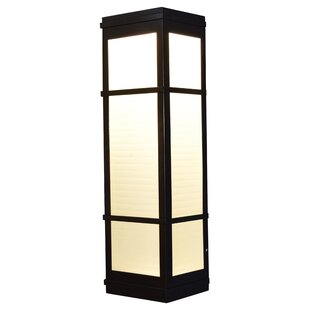 Kaufman LED Outdoor Sconce