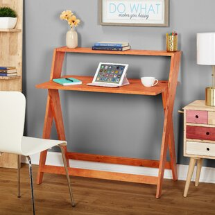 Boyles Solid Wood Writing Desk