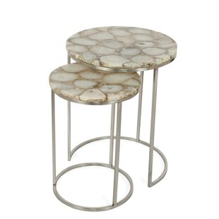 Zelie End Table