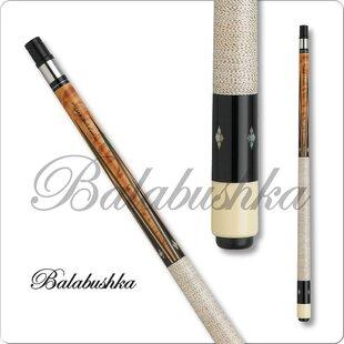 Balabushka Pool Cues By Balabushka
