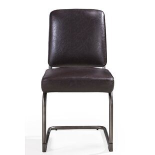 Osakis Upholstered Dining Chair by Willis..