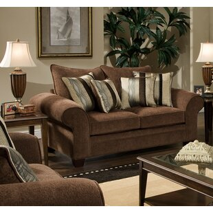 Burlington Loveseat by dCOR design