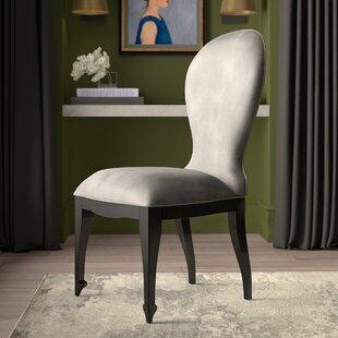 En Pointe Side Chair