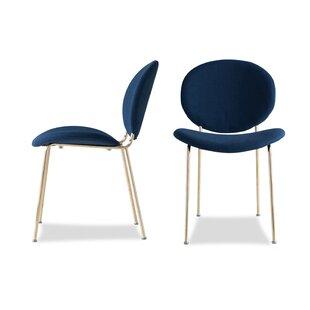 Shapiro Upholstered Dining Chair (Set of ..