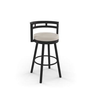 Brookford 30.63 Swivel Bar Stool