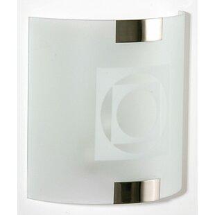 Caprice 1-Light Recessed Light by Diyas