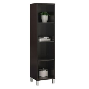 Marcus Vertical Display Cube Unit Bookcase
