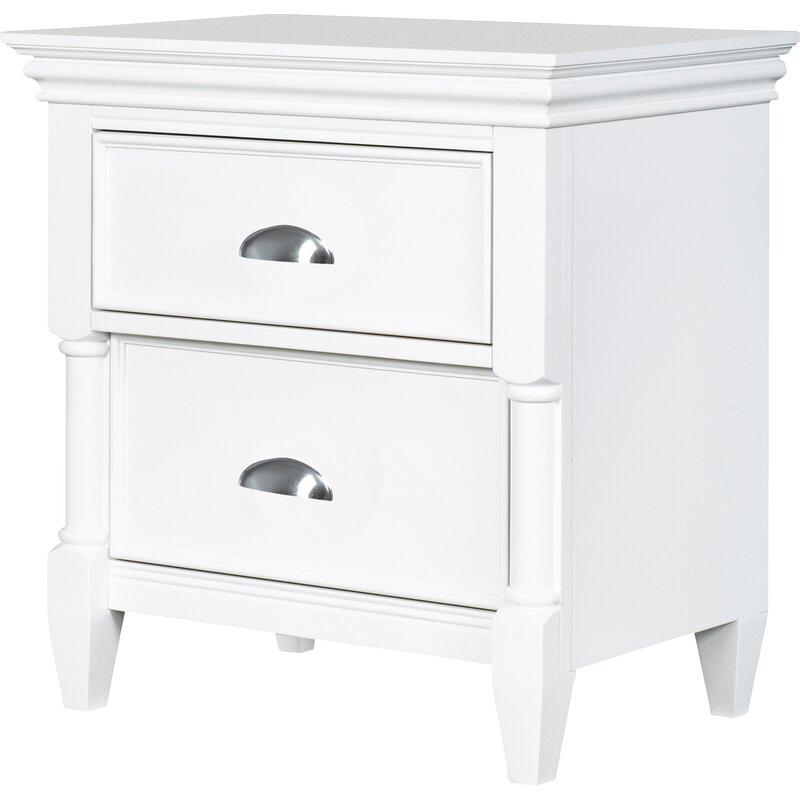 Darby Home Co Mclelland Standard Configurable Bedroom Set Reviews Wayfair