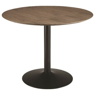 Squire Modern Dining Table Gracie Oaks