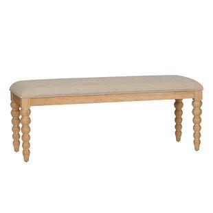 Bleau Upholstered Bench