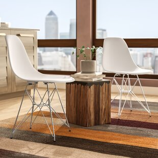 Rafael Contemporary Side Chair (Set of 2)