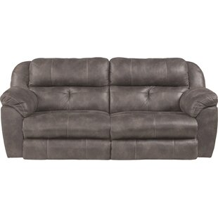 Ferrington Reclining Sofa by Catnapper Find