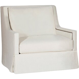 Helena Swivel Armchair  by Gabby