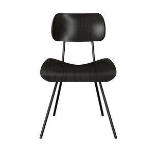Wrought Studio Silvis Classroom Dining Chair