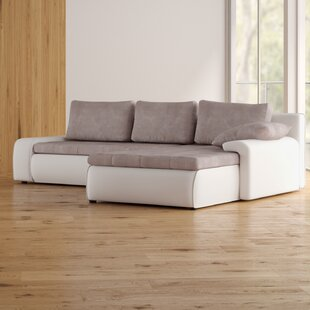 Wade Logan Adrien Sleeper Sectional