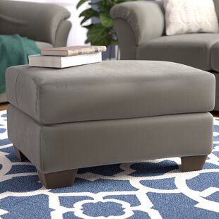 Torin Ottoman by Andover M..