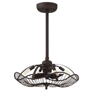 Williston Forge 42 5 Quot Benally 4 Blade Ceiling Fan With