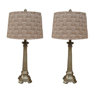 Aurulent 28 Table Lamp (Set of 2)