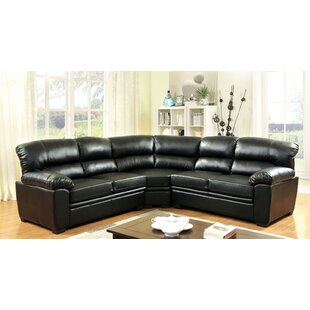 Darby Home Co Modoc Sectional