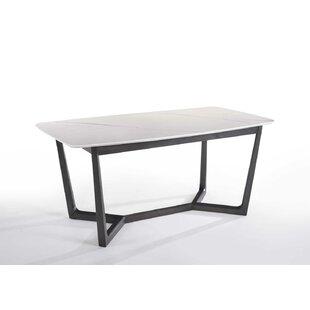 Ebern Designs Leitha Dining Table