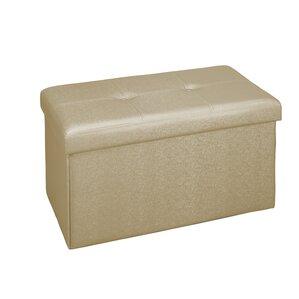Kestner Double Folding Storage Ottoman by Va..