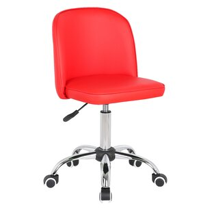 Alarice Mid-Back Desk Chair By 17 Stories
