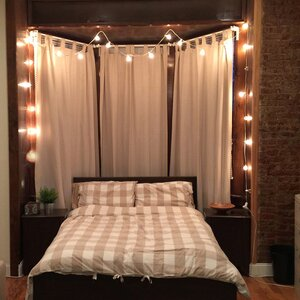 Outdoor String Lights Youll Love