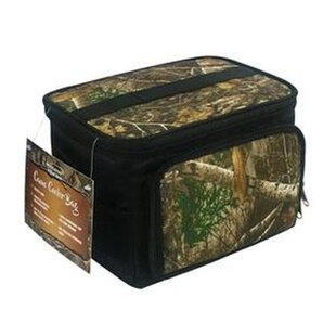 6 Can Realtree Bag Cooler