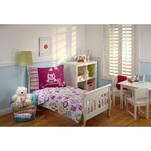 Toddler Bedding Sets You\'ll Love | Wayfair