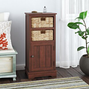 Dashwood 1 Door Accent Cabinet by Beachcrest Home